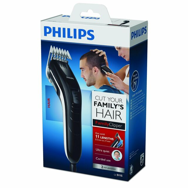 Philips QC5115 Haarschneider günstig kaufen | eBay