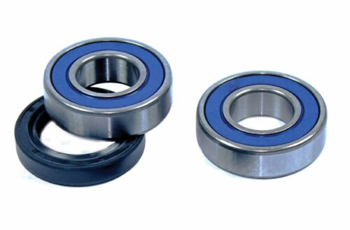 Suzuki LT-230GE Quadrunner Front Wheel Bearings 85-86