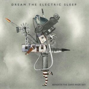 DREAM-THE-ELECTRIC-SLEEP-BENEATH-THE-DARK-WIDE-SKY-DIGIPAK-CD-NEU