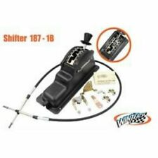 Winters 187 1b Sidewinder Standard Automatic Shifter For 4l80e Transmission New