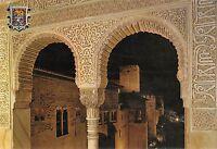 BT4481 Granada Alhambra iluminada Spain