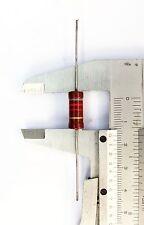 1 rare 8,2K 1W PIHER '70 production 8K2 B+ filtering Marshall Dumble JTM45