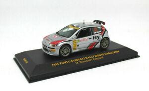 IXO-1-43-RAM148-Fiat-punto-S1600-42-Rally-Monte-Carlo-2004-Biasion-Coquard