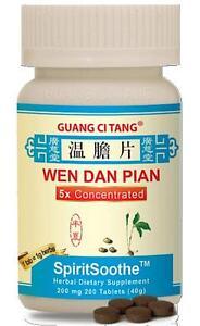 Guang-Ci-Tang-Wen-Dan-Pian-SpiritSoothe-200-mg-200-ct
