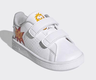 Shoes Adidas Advantage C Size 1 Uk Code EF0221-9B