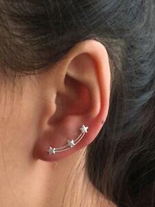 boucle d'oreille de lobe