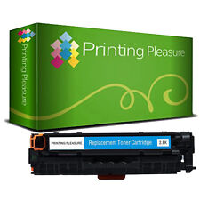 Cyan Toner Cartridge for HP CC531A Colour LaserJet CP2025nf CP2020 CP2020fxi