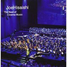 Joe Hisaishi, Hisaishi Joe - Best of Cinema Music [New CD]