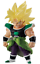 BANDAI-DRAGON-BALL-Z-Super-ADVERGE-10-Mini-Figure-SS-Broly-Japan-import thumbnail 2