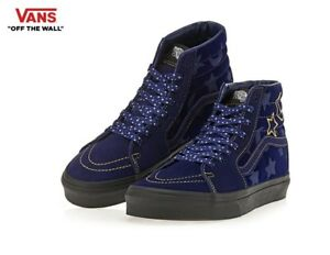 Details zu Vans x Disney Mickey Sk8 Hi Street Style Fashion Sneakers,Shoes VN0A38GEUPP Mens