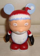 DISNEY VINYLMATION NIGHTMARE BEFORE CHRISTMAS SANTA CLAUSE SANDY CLAWS