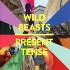 Present Tense-Special Edition von Wild Beasts (2014)