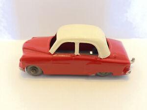 Matchbox Lesney No 22-A1 Opel Cresta Diecast Car 1956 (720)