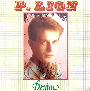 P-Lion-7-034-Dream-France-VG-EX