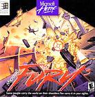 Microsoft Fury³ (PC, 1995)