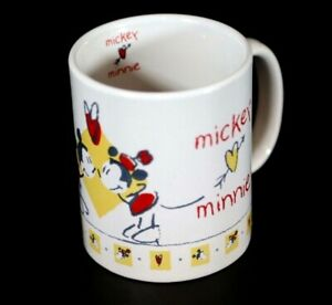 Disney-Mickey-Minnie-Mouse-Valentines-Day-Gift-Heart-Collectible-Coffee-Mug