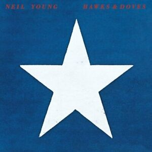 Neil-Young-Hawks-And-Doves-NEW-CD