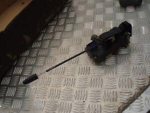 1998 - 2004 VAUXHALL ASTRA G MK4 N/S/F DOOR CATCH LOCK ...