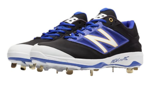 New Balance Men's 4040 V3 Metal Baseball Cleats 1361 Size 15 D