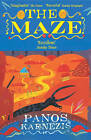 The Maze by Panos Karnezis (Paperback, 2005)