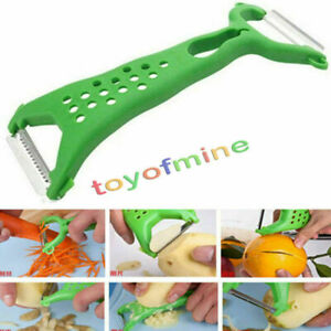Kitchen-Tools-Helper-gadget-verdura-frutta-pelapatate-Taglierina-slicer