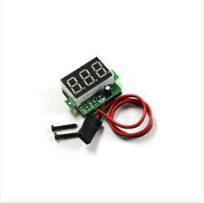 baja 1/5  LED Battery Indicator battery electric power display HPI KM Rovan