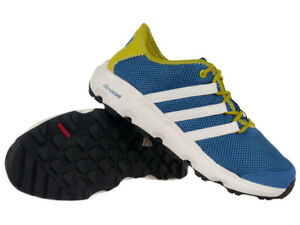 87e631278828 Image is loading Kids-adidas-TERREX-ClimaCool-Voyager-Shoes-Trail-Trainers-
