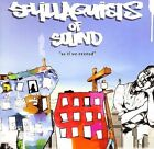 As If We Existed by Sol.illaquists of Sound (CD, Sep-2006, Anti (USA))