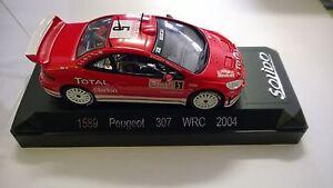 AUTO-1-43-SOLIDO-PEUGEOT-307-WRC-RALLYE-MONTE-CARLO-2004-1589