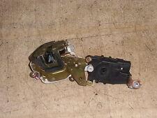 Türschloß Schloß vorne rechts door lock front right Subaru Legacy BD/BG 2.5l
