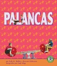 Palancas/levers (Libros De Fisica Para Madrugadores) (Spanish Edition)