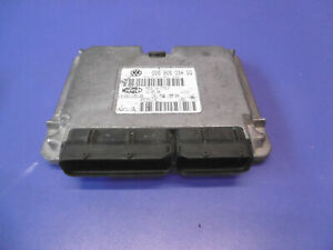 VW POLO 1.4 16V ENGINE CONTROL ECU 036906034BE 036906034 BE