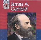 James Garfield by Paul Joseph (Hardback, 1999)
