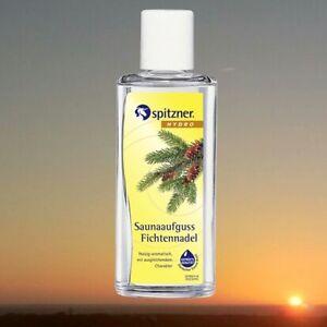 Spitzner-Saunaaufguss-Fichtennadel-190-ml