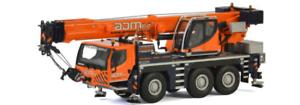 WSI 51-2018 LIEBHERR LTM1050-3.1 AUTOJERABY MAINA CRANE
