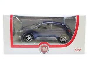 Fiat-Norev-Bravo-en-azul-de-5-puertas-y-1-43-Diecast-Modelo-Coche