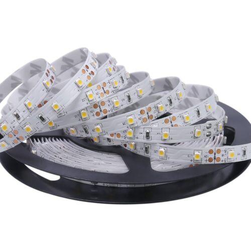 5M DC12V 3528//5050//5630 LED STRIP LIGHT KITCHEN UNDER CABINET CUPBOARD COUNTER