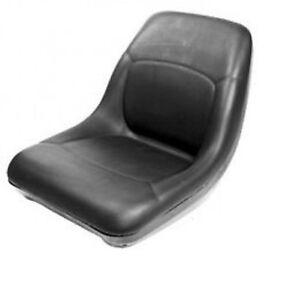 bobcat skid steer seat 463 763 773 863 873 963 6598809. Black Bedroom Furniture Sets. Home Design Ideas