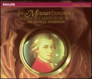 Wolfgang-Amadeus-Mozart-The-Mozart-Experience-CD-Expertly-Refurbished-Product
