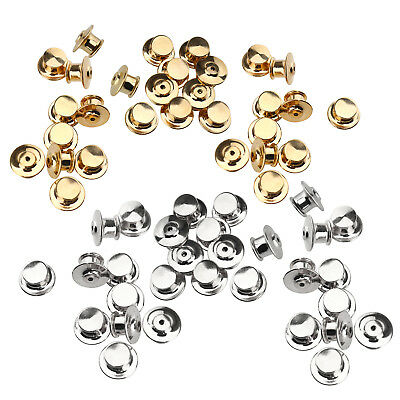 New 50pcs//Bag Safety Brooch Catch Bar Locking Pin Clasp Fastener Craft 20-38mm F
