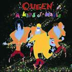 A Kind Of Magic (Limited Black Vinyl) von Queen (2015)