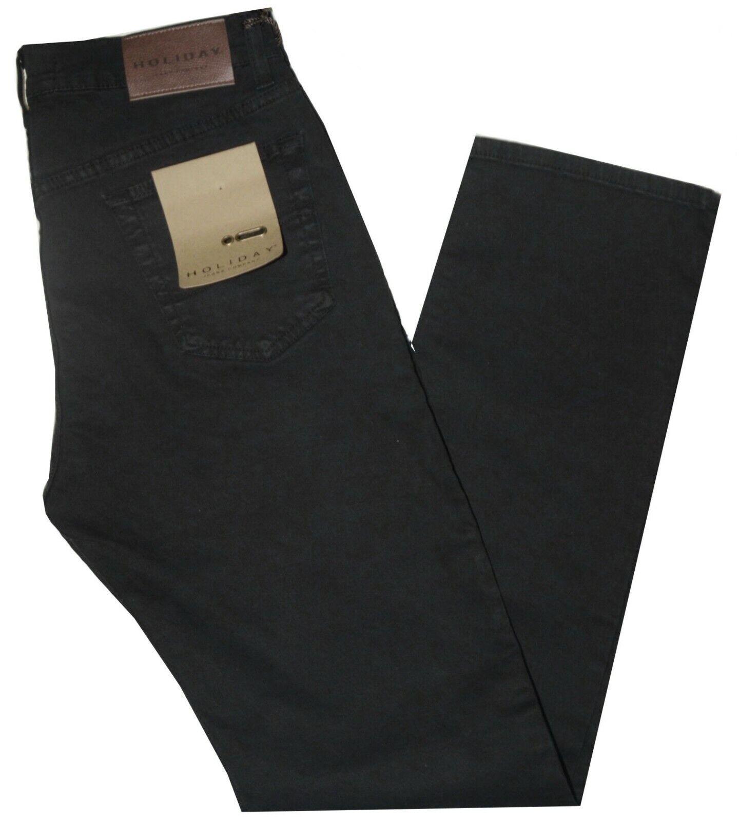 Jeans uomo cotone taglie forti dalla 57 alla 75 pantalone elasticizzato leggero