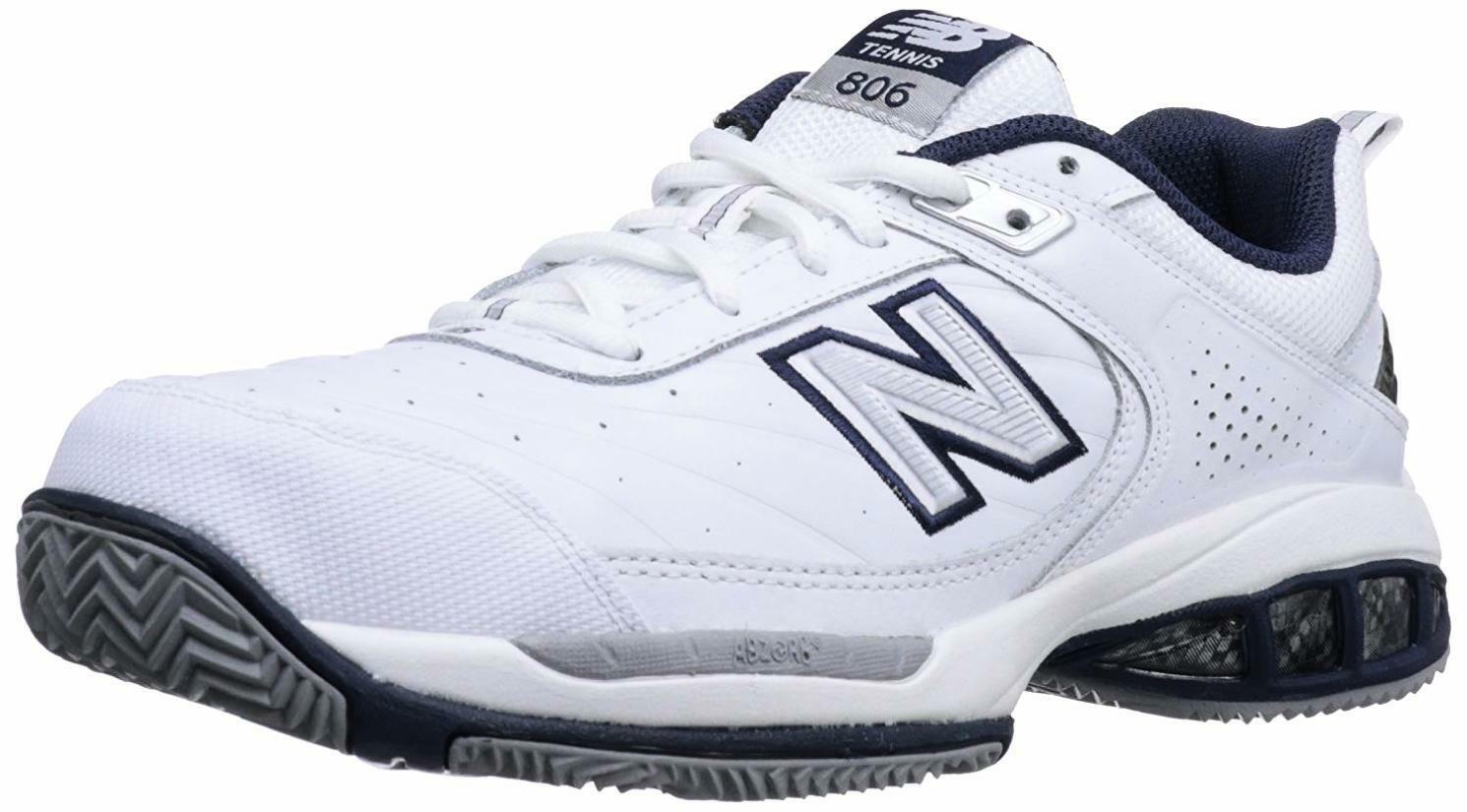 New Balance Men's mc806 Tennis shoes - Choose SZ color
