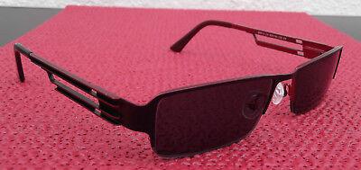 Sammlung Hier Sonnenbrille B0513, R -0.25-1.00, L -0.25-0.75, 53/18 135, Gleisicht, Add 1.50 üBereinstimmung In Farbe