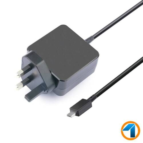 24W AC Adapter Laptop Charger for Asus Chromebook C201 C201P C201PA C201PA-DS