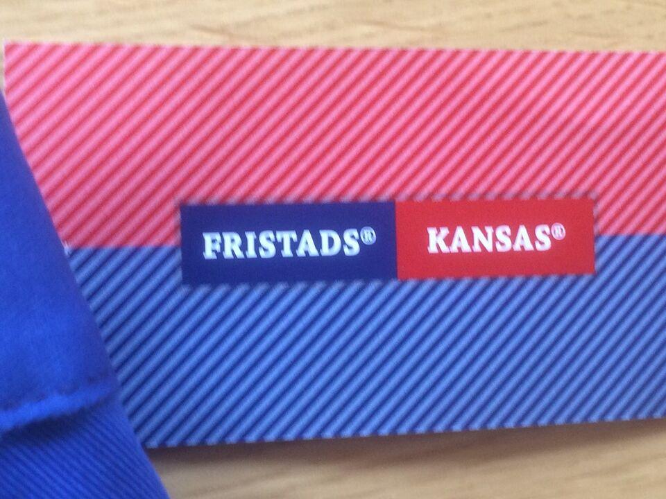 Kansas Fristads Luxe arbejdsbukser