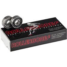 Bones Rollerbones Bearings 8mm Roller Skate Bearing