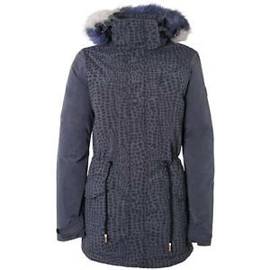 moda donna di Outdoor Chandra Blu donna Giacca da Brunotti Giacca da di scuro wgz4zCq