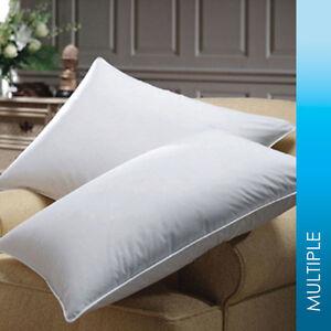 Downlite 600 Fill Power Premium White Goose Down Luxury