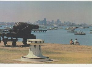 Australia Melbourne From Williamstown amp Port Phillip Bay Postcard 025a - Aberystwyth, United Kingdom - Australia Melbourne From Williamstown amp Port Phillip Bay Postcard 025a - Aberystwyth, United Kingdom
